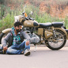 Jagadeesh Aarya Travel Blogger