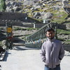 Rohit Kumar Singh Jadon Travel Blogger