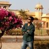 Brij Sharma Travel Blogger