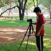Nirmit Kaushik Travel Blogger