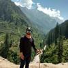 Shantanu Raj Travel Blogger