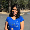 Tejaswini Dwarakinath Travel Blogger