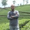 Jason Samuel Travel Blogger