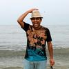 Santhosh Shasthri Travel Blogger