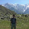 Sai Nitish Travel Blogger