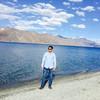 Rohit Kumar JMSR Travel Blogger