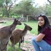 Prerna Sharma Travel Blogger