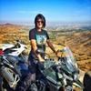 Sonia Jain Travel Blogger