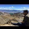 Phaedrus Mendonca Travel Blogger