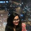 Priyanka RP Travel Blogger