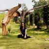 Nivedita Andhale Travel Blogger