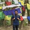 Gopish Monga Travel Blogger