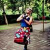 Street-Schooled Travel Blogger