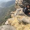 Aishwarya Munjal Travel Blogger