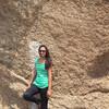 Pinal Mehta Travel Blogger