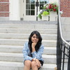 angana Travel Blogger