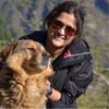 Aishwarya Raj Travel Blogger