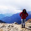 Abhinanda Lahiri Travel Blogger