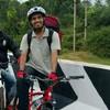 Suneeth Sonu Travel Blogger