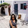 Gopika EM Travel Blogger