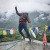 srikanth karanam Travel Blogger