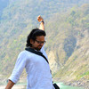 Sunny Naval Singh Travel Blogger