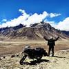 Manoj Kandpal Travel Blogger