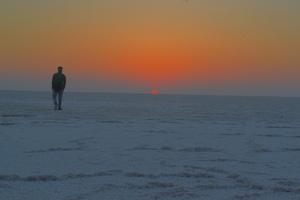 Kutch & The White Desert - Rann