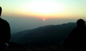 A Few Days In Himachal......(4)