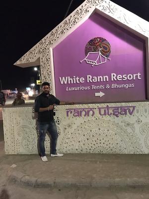 Kutch Tour In Nexon