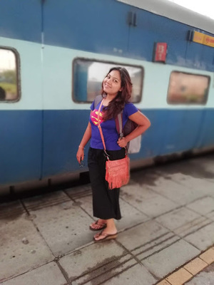 7 Trains for 7 awesome destinations from Chandigarh below INR 1000