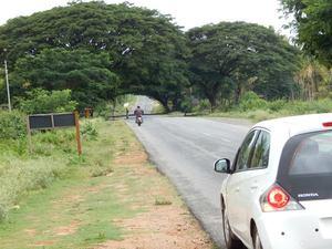 Monsoon Road Trip: Bangalore to Goa