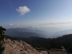 Trek To Churdhar Peak
