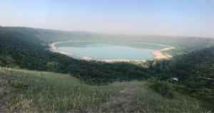 Breathtaking Long Weekend (Lonar, Ajanta, Ellora, Daulatabad)