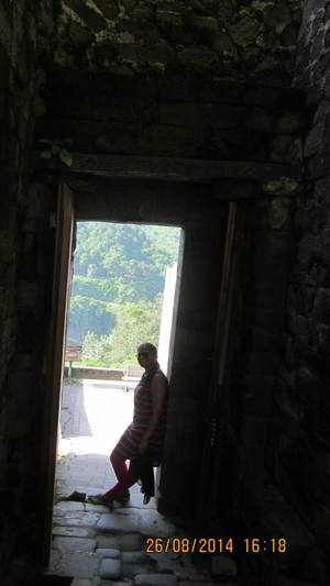 Kangra fort- where history speaks for itself