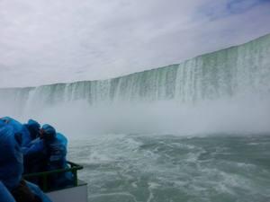 Niagara Falls- Buffalo,New York State