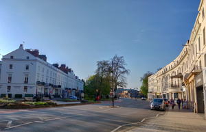 Royal Leamington Spa 1/undefined by Tripoto