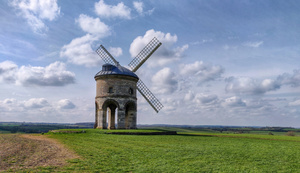 Chesterton Windmill 1/undefined by Tripoto