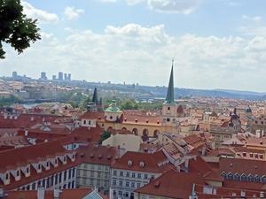 Bohemian Prague