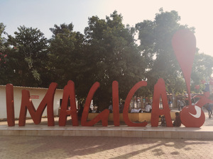 Adlabs Imagica in flat INR 160 (A guide)