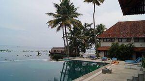 Land of peace and rejuvenation – Kerala
