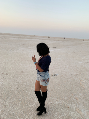 Rann of Kutch in one day!