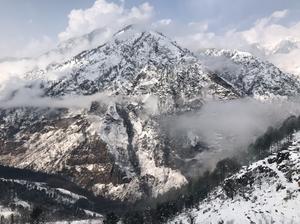 Kedarkantha Winter Trekking | Heavy snowfall | Sankri to Basecamp | YouTube Video