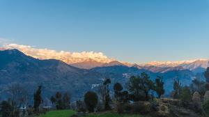 Uttarakhand; Munsiari, in search of Sarmoli