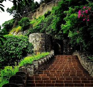 One Day Trek To Shivneri Fort - Vacations Adventurous
