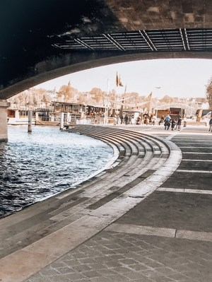 A Cruise to Remember - How a Cruise trip in Paris changed the way I travel