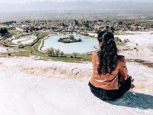 Pamukkale Trip - Things to Do and See in the Turkish City