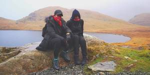 March Madness 2019: Defeating Snowdon's Slopes