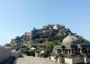 Rajasthan -Land of Kings, 6 Cities 11 Days NetSpent 15K!
