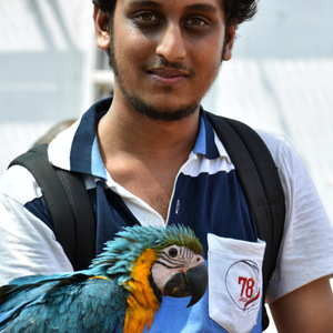 YELAGIRI- A DAY WITH MACAW #yelagirihills